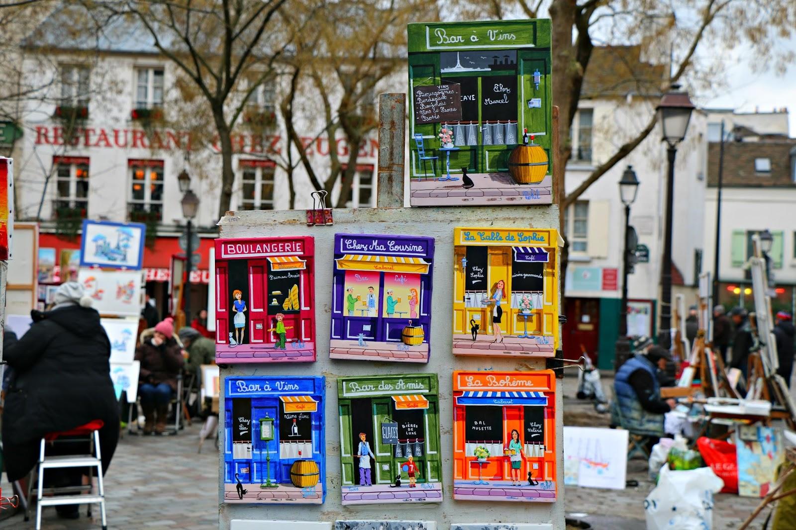 Voli per Parigi: scoprire la capitale francese al femminile ...