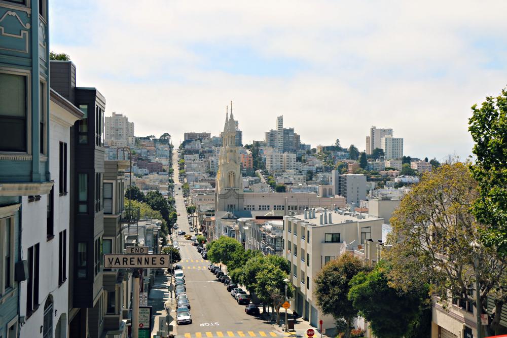 miglior servizio di incontri San Francisco Suggerimenti per le relazioni di lunga distanza